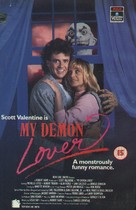 My Demon Lover - British Movie Cover (xs thumbnail)