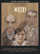 Whisky - French Movie Poster (xs thumbnail)