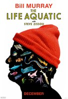 The Life Aquatic with Steve Zissou - Teaser movie poster (xs thumbnail)