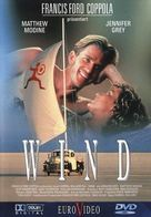 Wind - Swedish DVD cover (xs thumbnail)