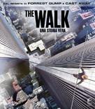 The Walk - Italian Movie Cover (xs thumbnail)