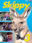 """The Adventures of Skippy"" - Czech DVD cover (xs thumbnail)"