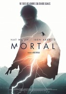 Mortal - Spanish Movie Poster (xs thumbnail)