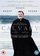 Calvary - British DVD movie cover (xs thumbnail)