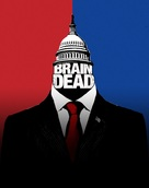 """BrainDead"" - Movie Poster (xs thumbnail)"