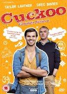 """Cuckoo"" - British DVD cover (xs thumbnail)"