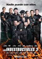 The Expendables 3 - Peruvian Movie Poster (xs thumbnail)