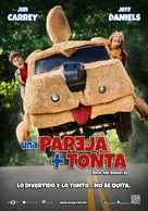 Dumb and Dumber To - Mexican Movie Poster (xs thumbnail)
