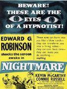 Nightmare - British poster (xs thumbnail)
