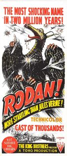 Sora no daikaijû Radon - Australian Movie Poster (xs thumbnail)