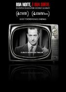 Good Night, and Good Luck. - Brazilian Movie Poster (xs thumbnail)