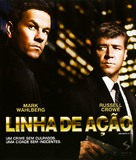 Broken City - Brazilian Movie Cover (xs thumbnail)
