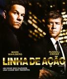 Broken City - Brazilian Movie Cover (xs thumbnail)