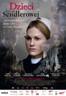 The Courageous Heart of Irena Sendler - Polish Movie Poster (xs thumbnail)