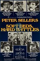 Soft Beds, Hard Battles - British Movie Poster (xs thumbnail)