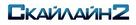 Beyond Skyline - Russian Logo (xs thumbnail)