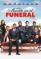 Death at a Funeral - Argentinian Movie Cover (xs thumbnail)