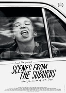 Scenes from the Suburbs - Movie Poster (xs thumbnail)
