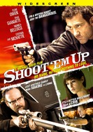 Shoot 'Em Up - Movie Cover (xs thumbnail)