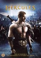The Legend of Hercules - Dutch DVD cover (xs thumbnail)