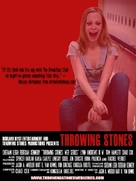 """Throwing Stones"" - Movie Poster (xs thumbnail)"