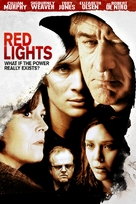 Red Lights - DVD movie cover (xs thumbnail)