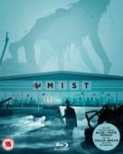 The Mist - British Movie Cover (xs thumbnail)