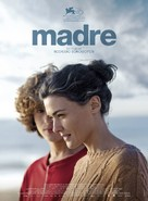Madre - French Movie Poster (xs thumbnail)