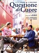 Questione di cuore, Una - French Movie Poster (xs thumbnail)