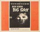 High School Big Shot - Movie Poster (xs thumbnail)