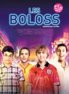 The Inbetweeners Movie - French Movie Poster (xs thumbnail)