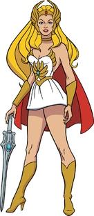 """She-Ra: Princess of Power"" - Key art (xs thumbnail)"