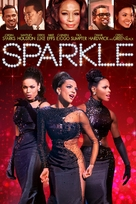 Sparkle - DVD cover (xs thumbnail)