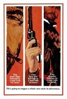 Per un pugno di dollari - Movie Poster (xs thumbnail)