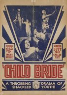 Child Bride - Movie Poster (xs thumbnail)