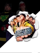 Jay And Silent Bob Strike Back - Movie Poster (xs thumbnail)
