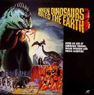 When Dinosaurs Ruled the Earth - Movie Cover (xs thumbnail)