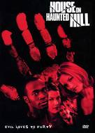 House On Haunted Hill - DVD movie cover (xs thumbnail)