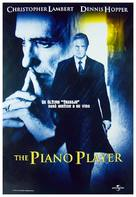 The Piano Player - Spanish Movie Cover (xs thumbnail)