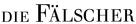 Die Fälscher - German Logo (xs thumbnail)
