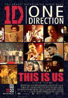 This Is Us - Turkish Movie Poster (xs thumbnail)