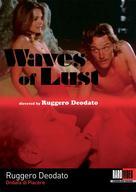 Una ondata di piacere - DVD movie cover (xs thumbnail)