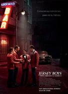 Jersey Boys - Argentinian Movie Poster (xs thumbnail)