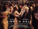 Jimmy's Hall - British Movie Poster (xs thumbnail)