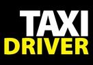 Taxi Driver - Logo (xs thumbnail)