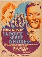 Going My Way - French Movie Poster (xs thumbnail)