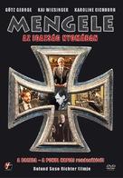 Nichts als die Wahrheit - Hungarian Movie Cover (xs thumbnail)