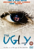 The Ugly - British DVD cover (xs thumbnail)