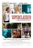 SuperClásico - Portuguese Movie Poster (xs thumbnail)