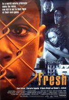 Fresh - Movie Poster (xs thumbnail)